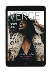 VERGE Magazine 2019 - Issue 2 (Digital)