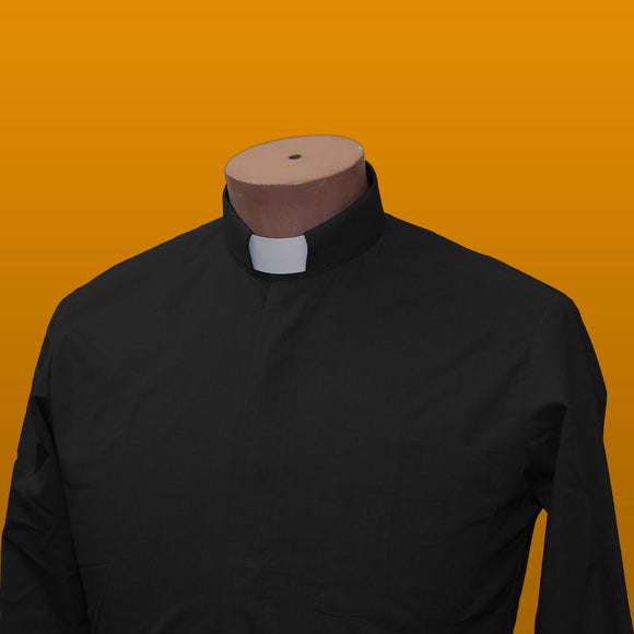 Clergy Shirts – Men's long-sleeve