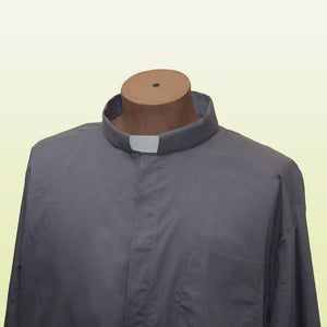 Clergy shirts – Ladies' long sleeve | CLEARANCE (IN-STOCK SHIRTS ONLY)