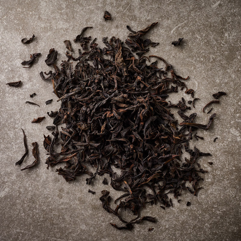 Oolong Big Red Robe – Da Hong Pao