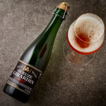 Black Label Gueuze Girardin