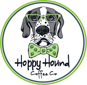 Hoppy Hound Coffee