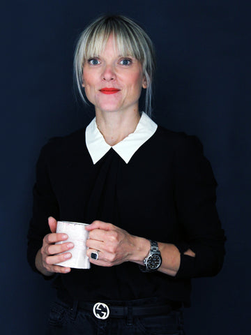 Amy Hemmings-Batt Coco & Wolf Owner Founder Creative Director Head Shot