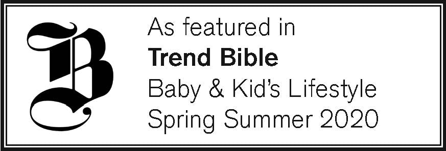 Trend Bible feature coco and wolf
