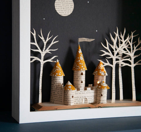 coco and wolf x ele grafton lightboxes liberty fabric castle