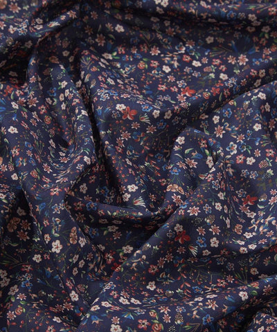 Coco & Wolf Liberty Exclusive Fabric, Donna Leigh.