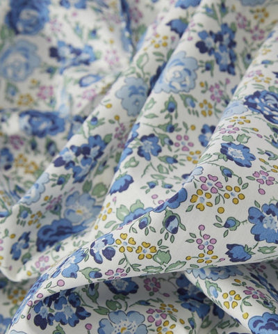 Coco & Wolf Liberty Exclusive Fabric, Felicite.