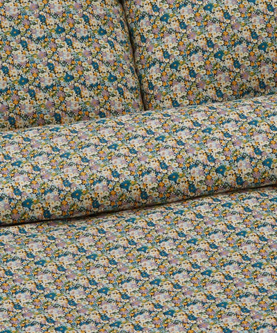Coco & Wolf Liberty Exclusive Fabric, Libby.