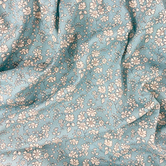 Liberty Fabric print Capel.