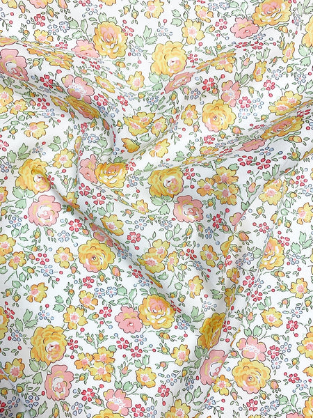 Liberty print exclusive fabrics for Coco & Wolf, Felicite