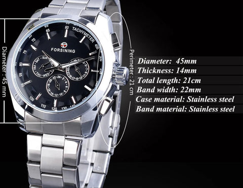 Day-DateAutomatic Mechanical Watches For Men detail1