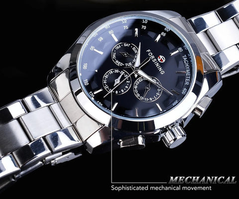 Day-DateAutomatic Mechanical Watches For Men detail2
