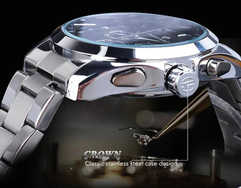 Day-DateAutomatic Mechanical Watches For Men detail3