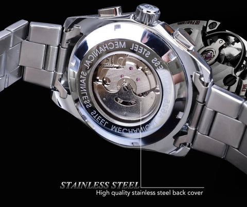 Day-DateAutomatic Mechanical Watches For Men detail4
