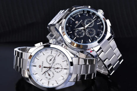 Day-DateAutomatic Mechanical Watches For Men detail5