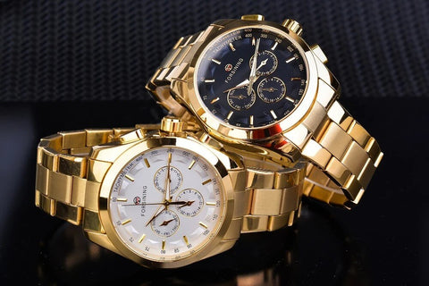 Day-DateAutomatic Mechanical Watches For Men detail6