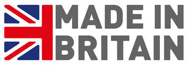 Made In The UK - All Of Our Products Are UK Made