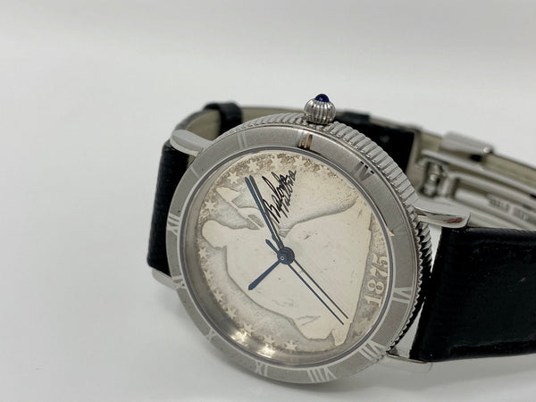 125th Anniversary Watch 96A09