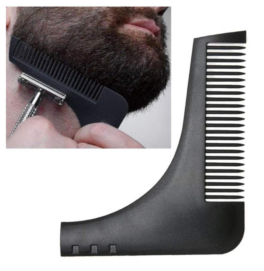 Beard Shaping Tool