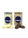 Swoon Double Pack - White Chocolate & Kinder Bueno