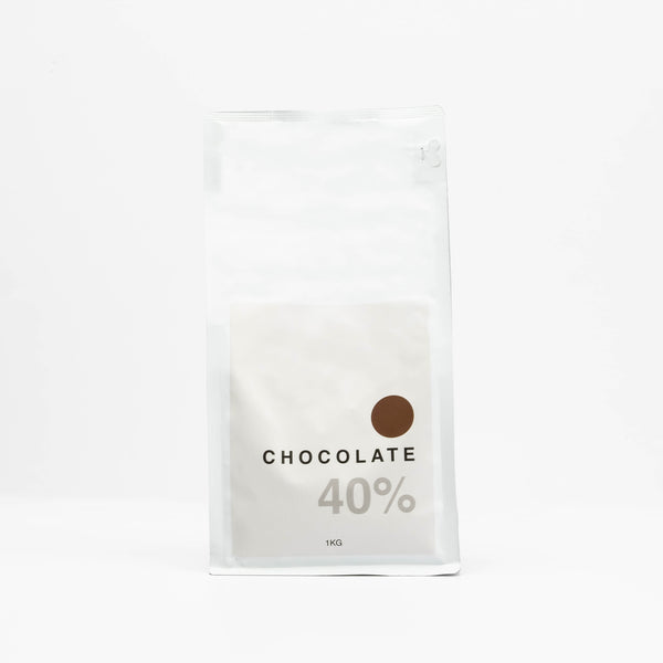 CHOCOLATE POWDER - 40% CACAO