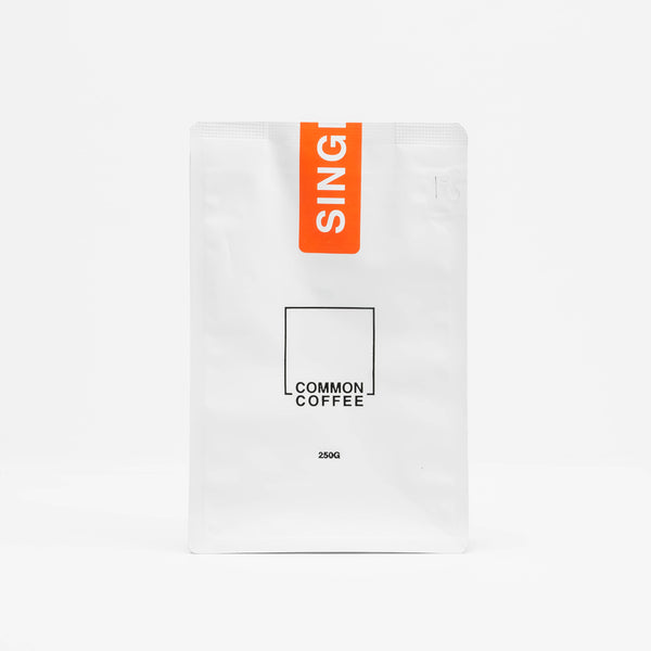 SINGLE ORIGIN COLOMBIA