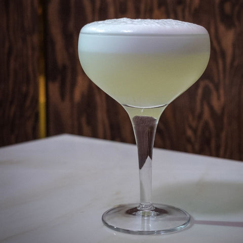 Perfect Lady Cocktail