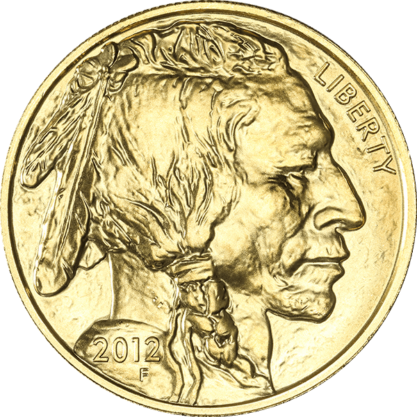 Gold American Buffalo 1-oz