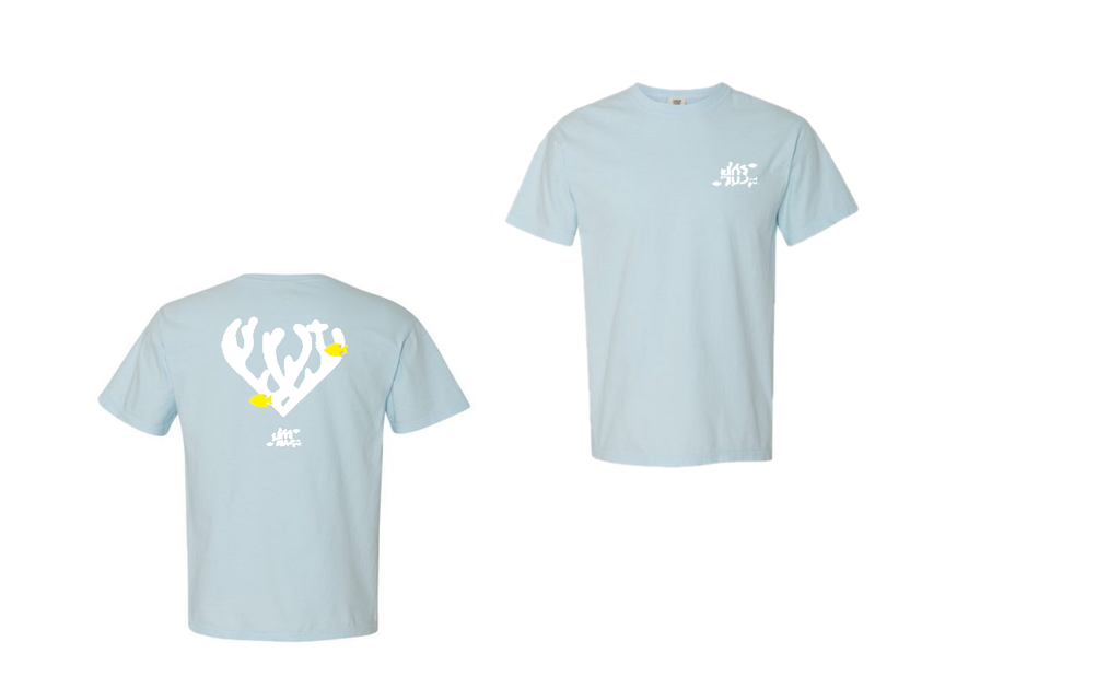 Save the Reef short sleeve T