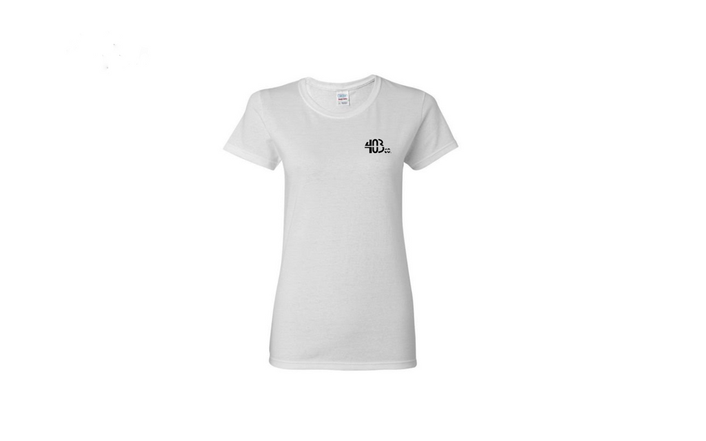 Womens Corona Virus short sleeve T