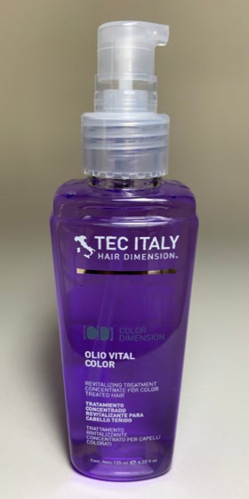 Olio vital color 125ml