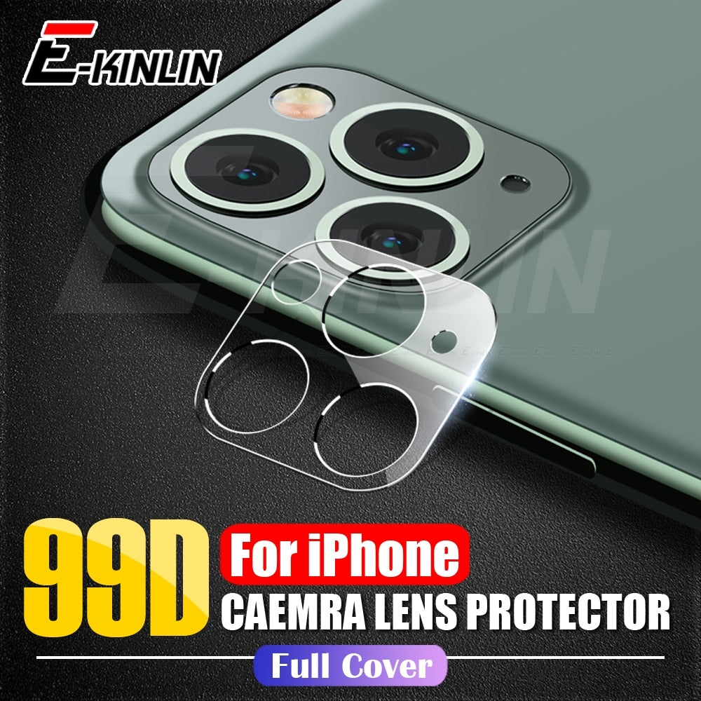 Back camera lens protective for iPhone (2pcs)