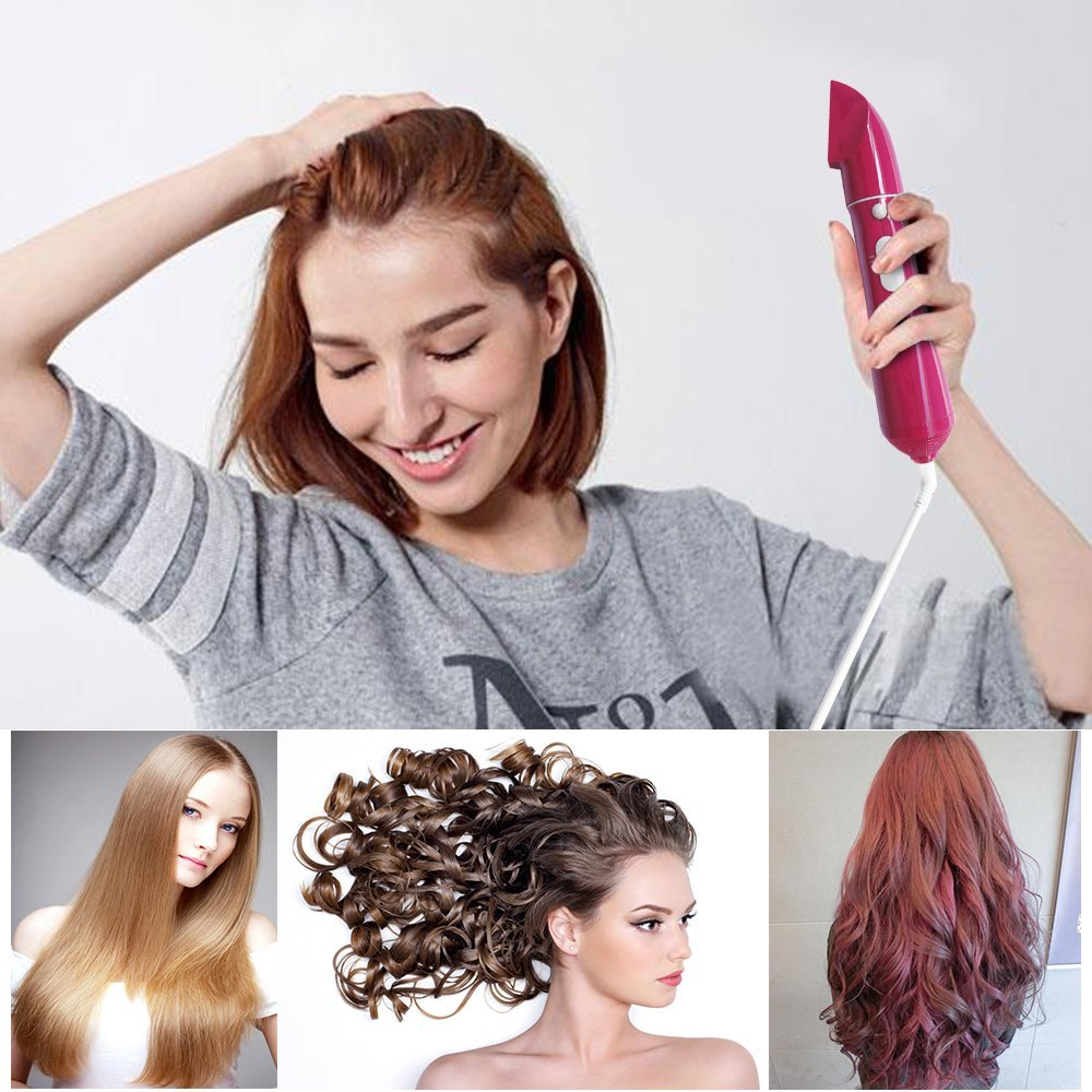 10 in 1 Hairstyling tool