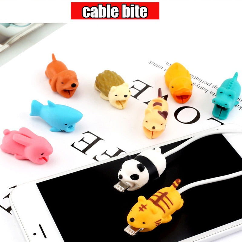 Animals Cable Protector