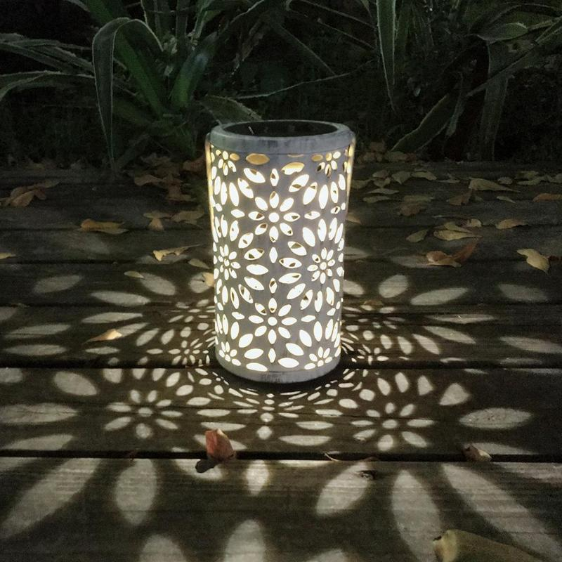 Tower Solar Lanterns