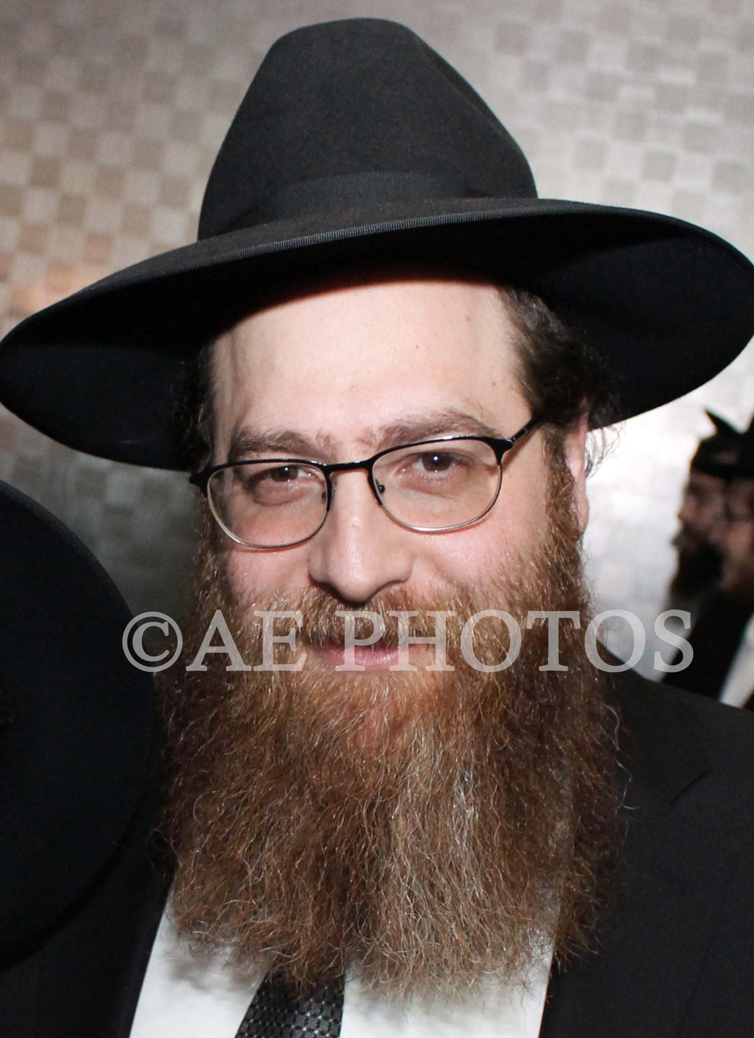 Rav Sasson Gellerman