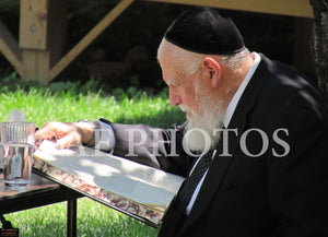 Rav Yosef Harari-Raful