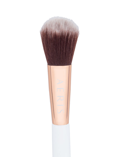 Quartz A6 - Mini Detail Contour Brush