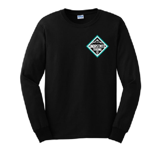 UNDRSTMTD Trading Long Sleeve