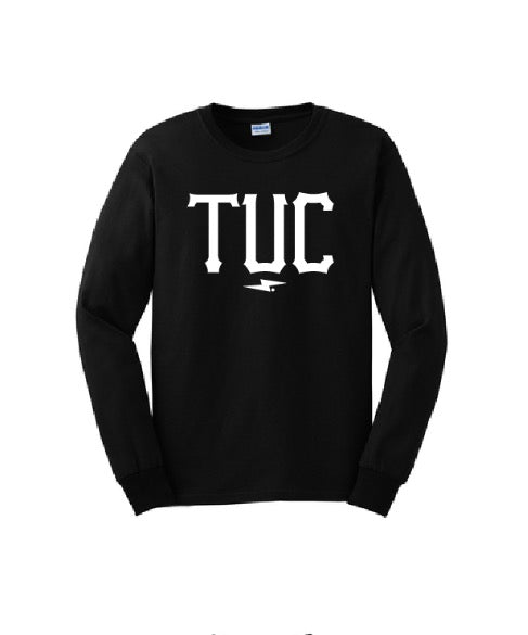 TUC Block Long Sleeve