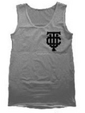 Men's OG Chest Tank (Grey)