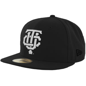 OG Black Fitted Hat
