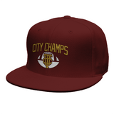 City Champs (Maroon)