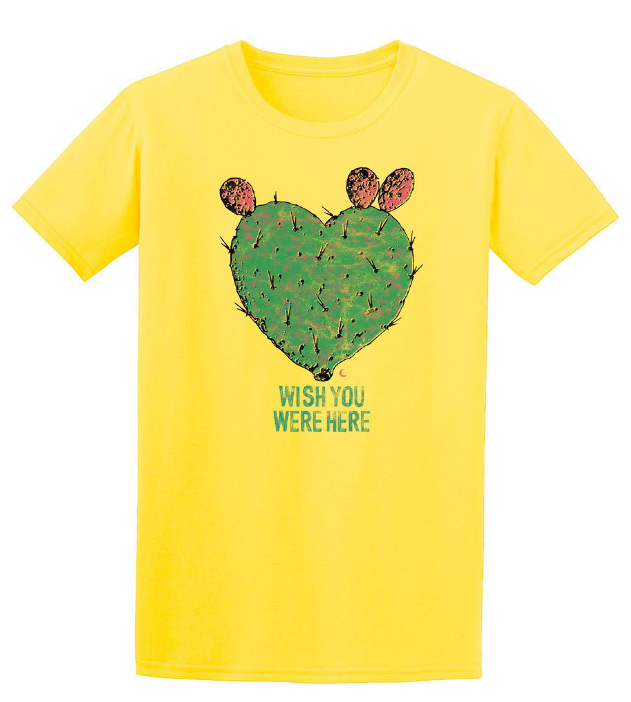 La Bella Luna Prickly Pear Tee