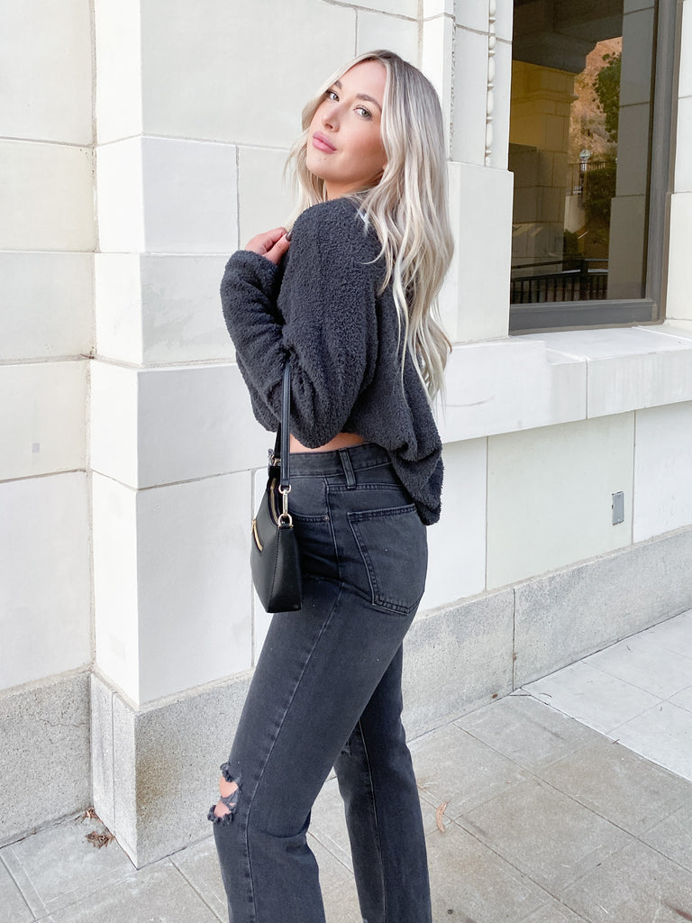 Brooklyn Plaid Button Down