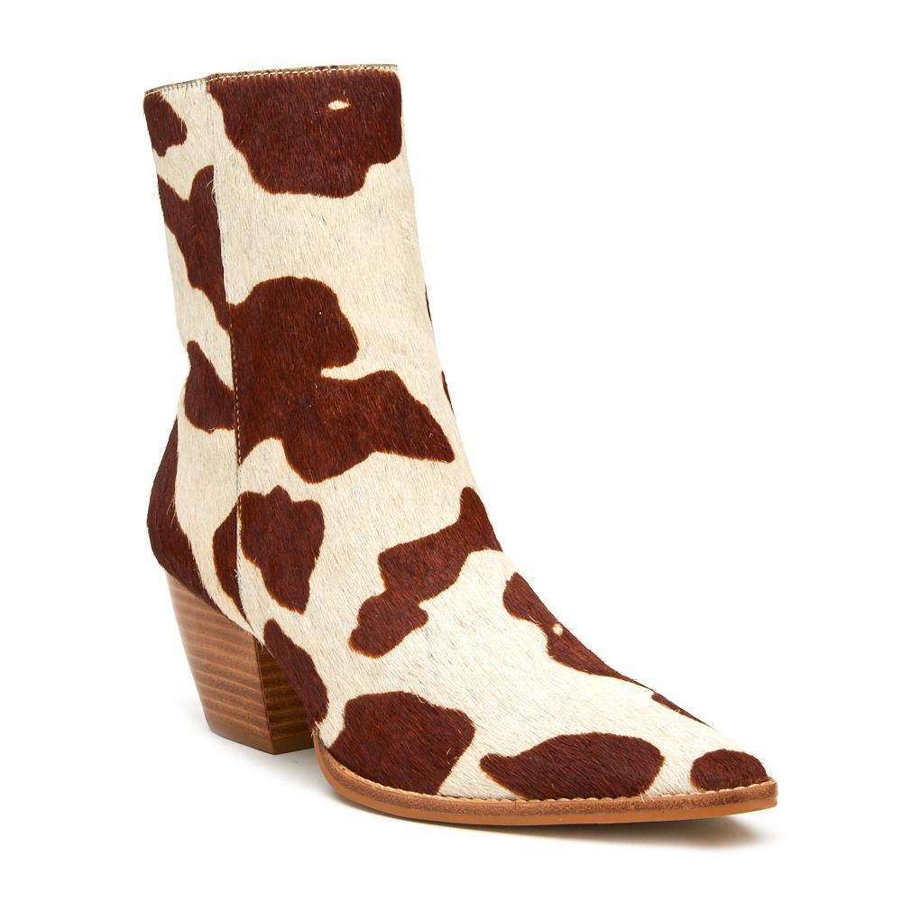 Caty Boots in Brown Spot by Matisse