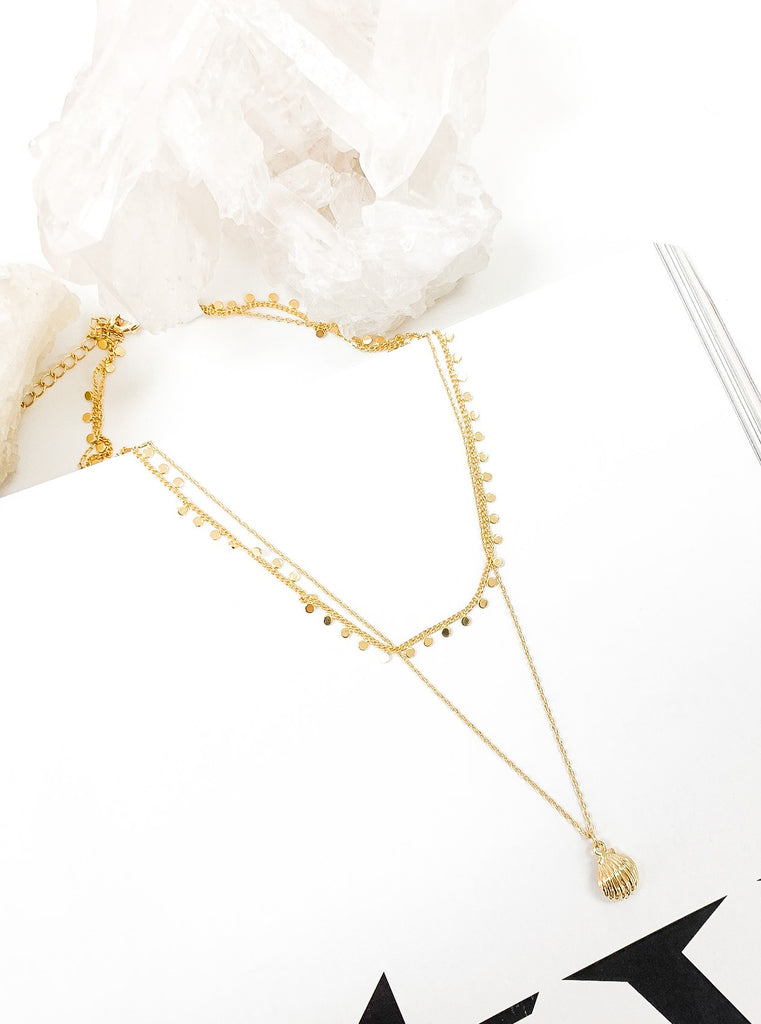 Cambrie Necklace