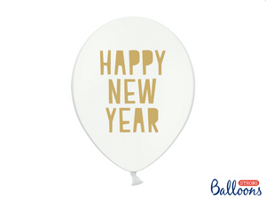 Globos  - Happy New Year