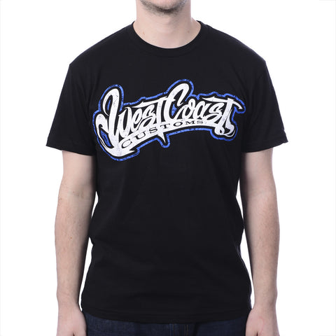 West Coast Customs Logo T-Shirt