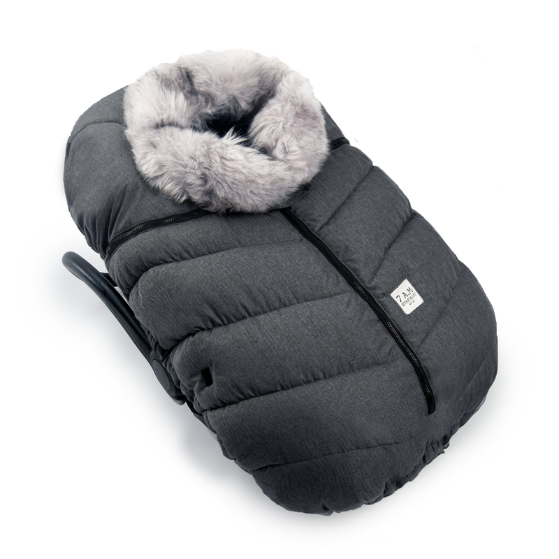 Car Seat Cocoon - Tundra